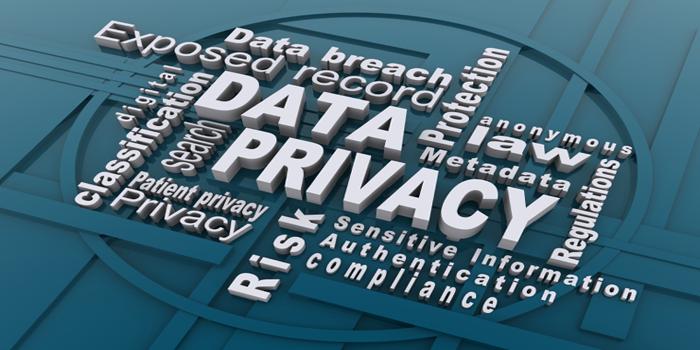 confidentialitatea datelor