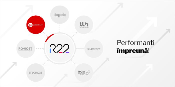 r22 - gazduire-web